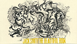 Jack Smith - The Beautiful Book